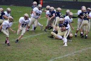 Freshman Football vs. Penn  10/10/19  (Photo Gallery)