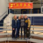 Lady Cougars Miss Regional Advancement with Tiebreaker Loss