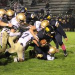 Cougars Surge Late Over Stubborn Riley
