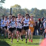 Cross Country @ IHSAA Sectional  10/12/19 (Photo Gallery)