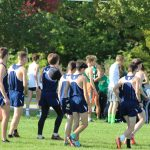 Cross Country @ IHSAA Regional  10/19/19  (Photo Gallery)