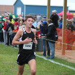 Herald-Argus article:  New Prairie relishes another race