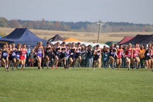 Cross Country @ IHSAA State Finals  11/2/19  (Photo Gallery)