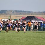 Boys Varsity Cross Country finishes 22nd place at IHSAA B/G Cross Country State Finals
