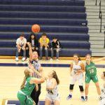 Girls JV Basketball vs. Concord  11/5/19  (Photo Gallery)