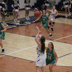 Girls Junior Varsity Basketball falls to Concord 33 – 19