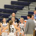 Herald-Argus article:  New Prairie Girls Basketball