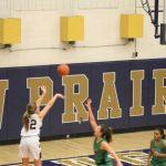 Girls Varsity Basketball falls to Concord 68 – 42
