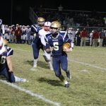 Ketterer named a Centier Bank Performer of the Week