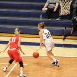 Girls JV Basketball vs. Plymouth 11/7/19  (Photo Gallery)