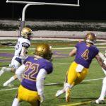 Varsity Football vs. Hobart @ IHSAA Regional 11/15/19  (Photo Gallery)