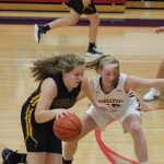 Girls Varsity Basketball falls to South Central 69 – 31