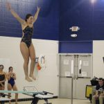 Herald-Argus article:  From the gym to the pool