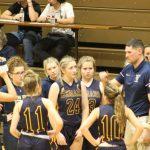 2020 Girls IHSAA Basketball State Tournament Pairings Announced