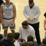 Herald-Argus article:  Scouting New Prairie Basketball