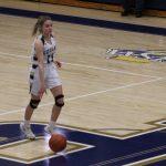 Girls Varsity Basketball falls to Bremen 45 – 31