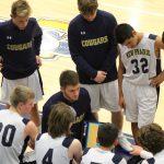 Boys Freshman Basketball falls to Bremen 46 – 41