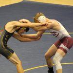 Boys Varsity Wrestling beats South Bend Washington 64 – 15