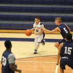 Boys C-Team falls to Michigan City 45 – 41