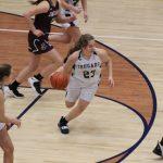 Girls Varsity Basketball falls to Michigan City 68 – 33