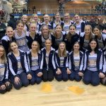 Dance has a successful start to their competition season!