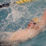 Boys Varsity Swimming beats Bremen 123 – 62