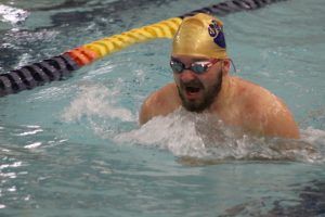 Swimming & Diving vs. South Bend Washington  12/17/19  (Photo Gallery)