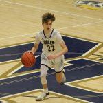 Boys Junior Varsity Basketball beats South Bend Clay 51 – 48