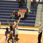 Girls Junior Varsity Basketball falls to South Bend Clay 39 – 36