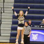 Girls Varsity Basketball vs. South Bend Clay 12/20/19  (Photo Gallery)