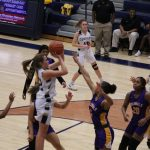 Girls Varsity Basketball beats South Bend Clay 70 – 54
