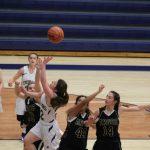 Girls Junior Varsity Basketball falls to Argos Jr-Sr 47 – 42
