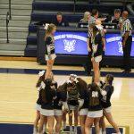 Girls Varsity Basketball vs. Argos  1/4/20  (Photo Gallery)
