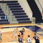 Boys Freshman Basketball vs. Marquette  1/6/20  (Photo Gallery)