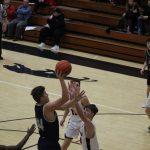 Boys Junior Varsity Basketball falls to NorthWood 46 – 26