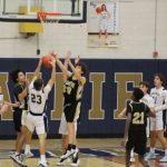 Boys Freshman Basketball vs. Penn  1/9/20  (Photo Gallery)