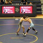 Boys Varsity Wrestling beats South Bend St. Joe 78 – 3