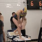 Swimming & Diving vs. South Bend Clay  1/15/20  (Photo Gallery 2 of 2)