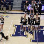 Boys Varsity Basketball vs. Penn  1/18/20 (Photo Gallery)