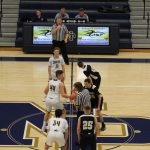 Boys JV Basketball vs. Argos:  TCU Bi-County Tournament  1/20/20  (Photo Gallery)