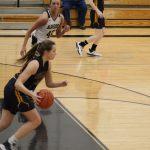 Girls Varsity Basketball @ Argos:  TCU Bi-County Tournament  1/21/20  (Photo Gallery)