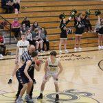 Boys Varsity Basketball @ Argos:  TCU Bi-County Tournament  1/21/20  (Photo Gallery)