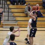 Boys Varsity Basketball beats Argos in TCU Bi-County Opening Round 61 – 37