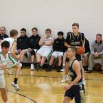 Boys JV Basketball vs. Bremen @ TCU Bi-County Tournament  1/22/20  (Photo Gallery)
