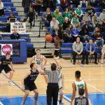 Boys Varsity Basketball vs. Bremen @ TCU Bi-County Tournament  1/24/20. (Photo Gallery)
