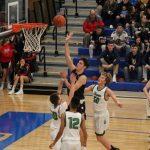 Boys Varsity Basketball beats Bremen 54 – 41