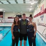 Divers compete well at Mishawaka Dive Invite