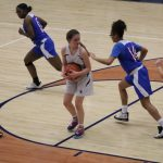 Girls JV Basketball vs. South Bend Adams  1/28/20  (Photo Gallery)