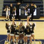 Girls Varsity Basketball vs. South Bend Adams  1/28/20  (Photo Gallery)