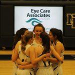 Girls JV Basketball vs. Knox  1/30/20  (Photo Gallery)